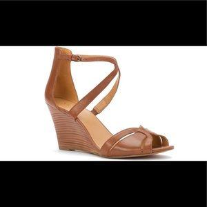 Nine West Champayne Heels, size 9